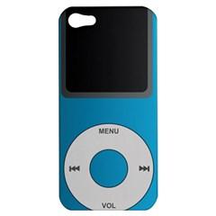 Digital Mp3 Musik Player Apple iPhone 5 Hardshell Case