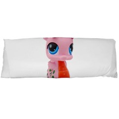 Dragon Toy Pink Plaything Creature Body Pillow Case Dakimakura (Two Sides)