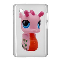 Dragon Toy Pink Plaything Creature Samsung Galaxy Tab 2 (7 ) P3100 Hardshell Case