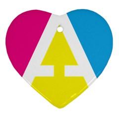Graphic Design Web Design Ornament (Heart)