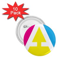 Graphic Design Web Design 1.75  Buttons (10 pack)