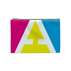 Graphic Design Web Design Cosmetic Bag (Medium)
