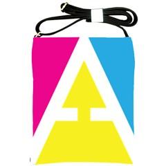 Graphic Design Web Design Shoulder Sling Bags