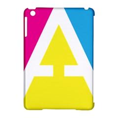Graphic Design Web Design Apple iPad Mini Hardshell Case (Compatible with Smart Cover)