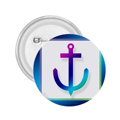 Icon Anchor Containing Fixing 2.25  Buttons