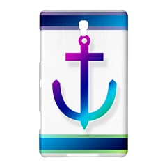 Icon Anchor Containing Fixing Samsung Galaxy Tab S (8.4 ) Hardshell Case