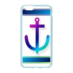 Icon Anchor Containing Fixing Apple Seamless iPhone 6/6S Case (Color)