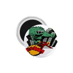 Monster 1.75  Magnets