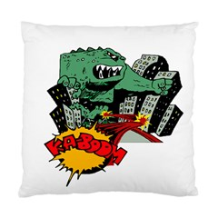 Monster Standard Cushion Case (Two Sides)