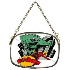 Monster Chain Purses (Two Sides)