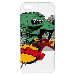 Monster Apple iPhone 5 Hardshell Case