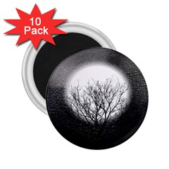 Starry Sky 2 25  Magnets (10 Pack)