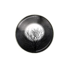 Starry Sky Hat Clip Ball Marker (4 pack)