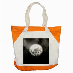 Starry Sky Accent Tote Bag