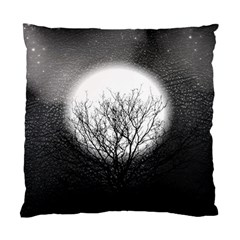 Starry Sky Standard Cushion Case (Two Sides)