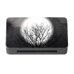 Starry Sky Memory Card Reader With Cf