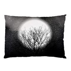 Starry Sky Pillow Case (Two Sides)