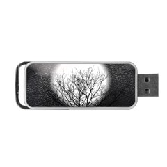 Starry Sky Portable USB Flash (One Side)