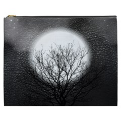 Starry Sky Cosmetic Bag (xxxl)