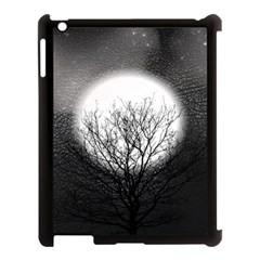 Starry Sky Apple iPad 3/4 Case (Black)