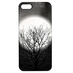 Starry Sky Apple iPhone 5 Hardshell Case with Stand