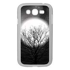 Starry Sky Samsung Galaxy Grand DUOS I9082 Case (White)