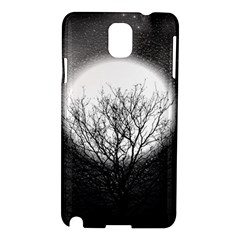 Starry Sky Samsung Galaxy Note 3 N9005 Hardshell Case