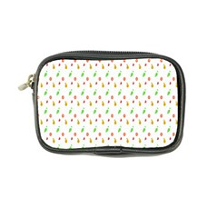 Fruit Pattern Vector Background Coin Purse