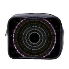 Circos Comp Inv Mini Toiletries Bag 2-Side