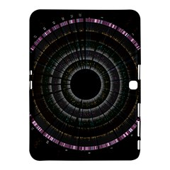 Circos Comp Inv Samsung Galaxy Tab 4 (10.1 ) Hardshell Case