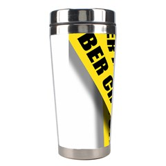 Internet Crime Cyber Criminal Stainless Steel Travel Tumblers