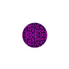 Pattern Design Textile 1  Mini Buttons