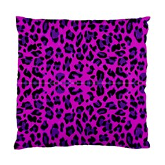 Pattern Design Textile Standard Cushion Case (one Side)