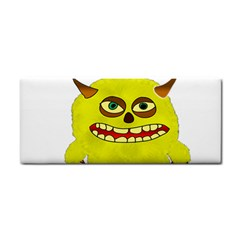 Monster Troll Halloween Shudder Cosmetic Storage Cases