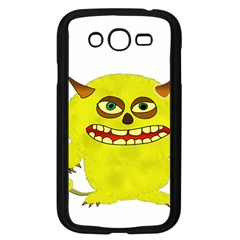 Monster Troll Halloween Shudder Samsung Galaxy Grand DUOS I9082 Case (Black)