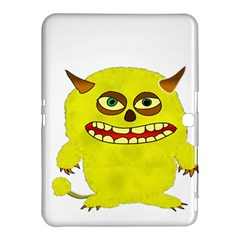 Monster Troll Halloween Shudder Samsung Galaxy Tab 4 (10.1 ) Hardshell Case
