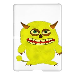 Monster Troll Halloween Shudder Samsung Galaxy Tab S (10.5 ) Hardshell Case