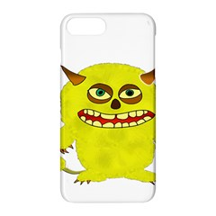 Monster Troll Halloween Shudder Apple iPhone 7 Plus Hardshell Case