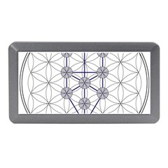 Tree Of Life Flower Of Life Stage Memory Card Reader (Mini)