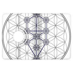 Tree Of Life Flower Of Life Stage Kindle Fire HDX Flip 360 Case
