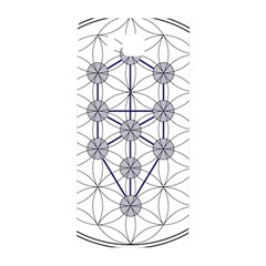 Tree Of Life Flower Of Life Stage Samsung Galaxy Alpha Hardshell Back Case