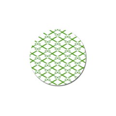 Wallpaper Of Scissors Vector Clipart Golf Ball Marker (4 pack)