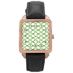 Wallpaper Of Scissors Vector Clipart Rose Gold Leather Watch