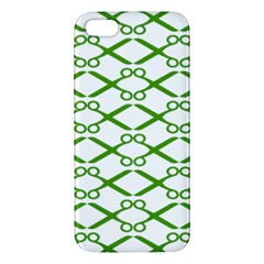 Wallpaper Of Scissors Vector Clipart Apple iPhone 5 Premium Hardshell Case