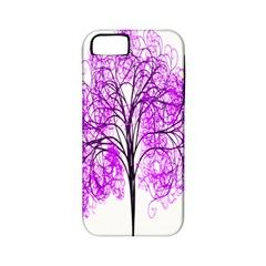 Purple Tree Apple iPhone 5 Classic Hardshell Case (PC+Silicone)