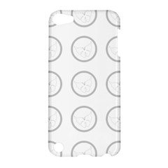 Butterfly Wallpaper Background Apple iPod Touch 5 Hardshell Case