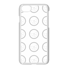 Butterfly Wallpaper Background Apple Iphone 7 Seamless Case (white)