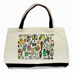 Story Of Our Life Basic Tote Bag