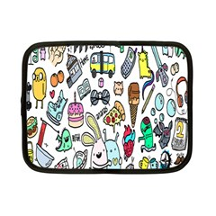 Story Of Our Life Netbook Case (Small)