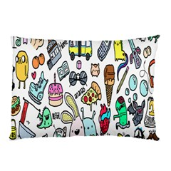 Story Of Our Life Pillow Case